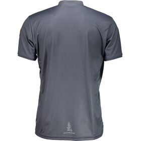 Maloja M's ZwingseeM. Multi Short Sleeve Multisport Jersey Waterfall
